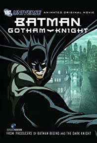 Primary photo for Batman: Gotham Knight