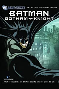 Best bittorrent for downloading movies Batman: Gotham Knight [DVDRip]
