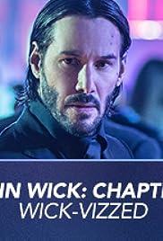 John Wick Chapter 2: Wick-vizzed Poster