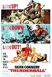 Download Thunderball (1965) Movie