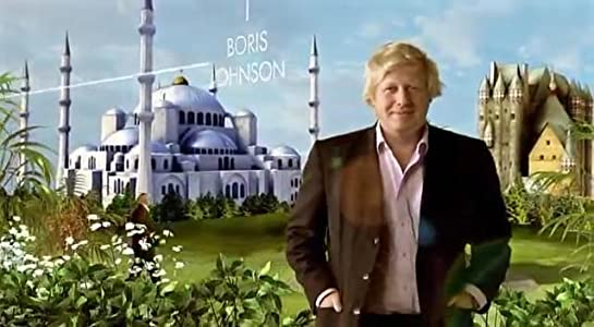Boris Johnson by