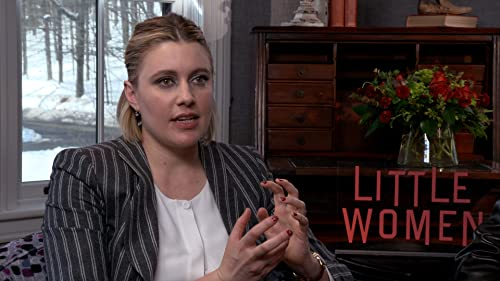 Greta Gerwig Shares What She Looks for in an Actor