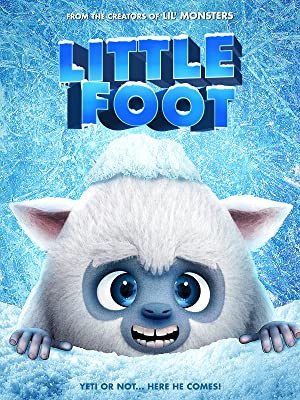 Where to stream Little Foot