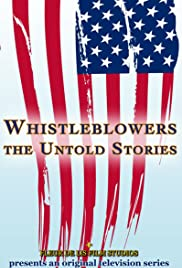 Whistleblowers Poster