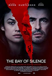 Movie Poster for Bay of Silence.