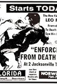 Enforcer from Death Row (1976)