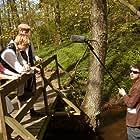 Lina Eriksson, Jonathan Ridings, and Jonatan Ramel in Syskonsommar (2008)