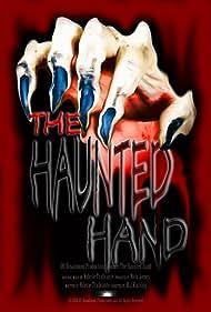 Mercery Maddok in The Haunted Hand (2018)