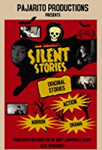 Alex Fernandez's Silent Stories