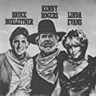 Bruce Boxleitner, Linda Evans, and Kenny Rogers in Kenny Rogers as The Gambler: The Adventure Continues (1983)