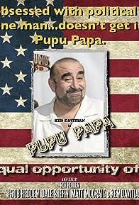 Primary photo for Pupu Papa