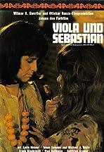 Viola and Sebastian
