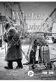 Winter in Lviv