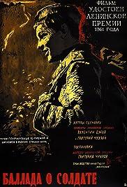 Ballada o soldate (1959) film en francais gratuit