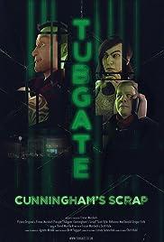 Tubgate: Cunningham's Scrap Poster