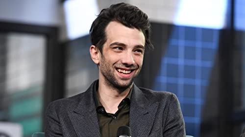 BUILD: Jay Baruchel on Being Part of 'How to Train Your Dragon'