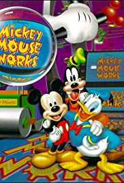 Mickey Mouse Works Poster
