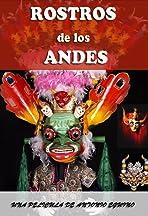 Rostros de Los Andes