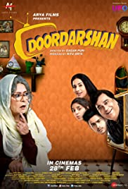 Doordarshan (2020) Hindi 720p BluRay x264 AC3 5.1