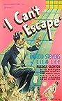 I Can't Escape (1934) Poster