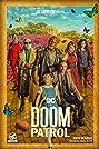 Doom Patrol (2019) Poster