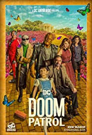 Doom Patrol - Season 2