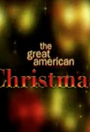 The Great American Christmas Poster