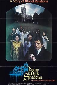 House of Dark Shadows (1971) Poster - Movie Forum, Cast, Reviews