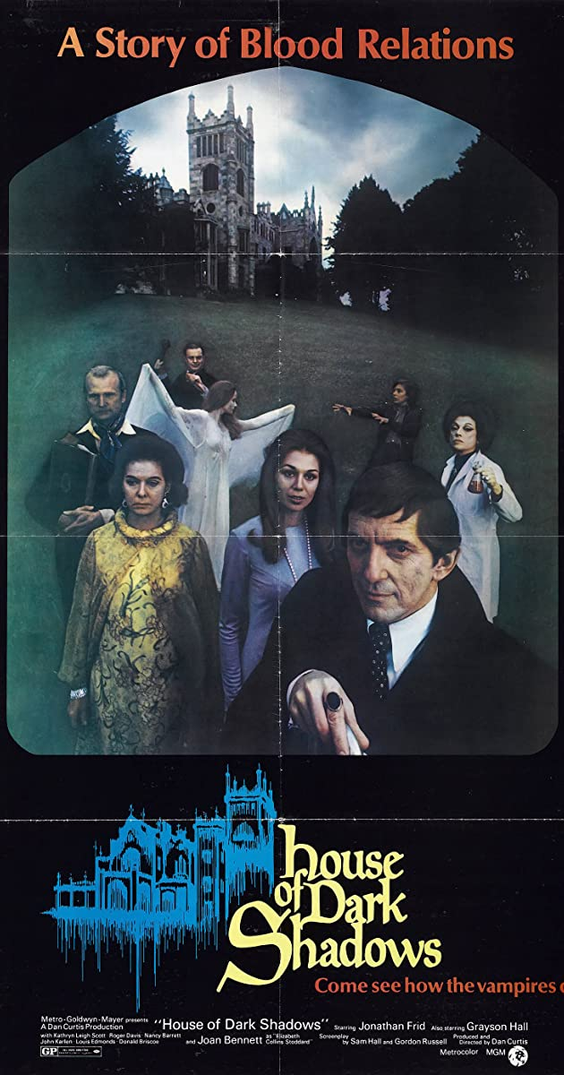 House of Dark Shadows (1971)