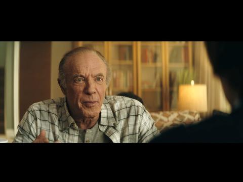 Undercover Grandpa full movie in italian 720p