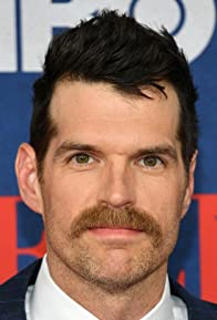 Primary photo for Timothy Simons