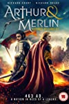 'Arthur & Merlin: Knights of Camelot' DVD Review