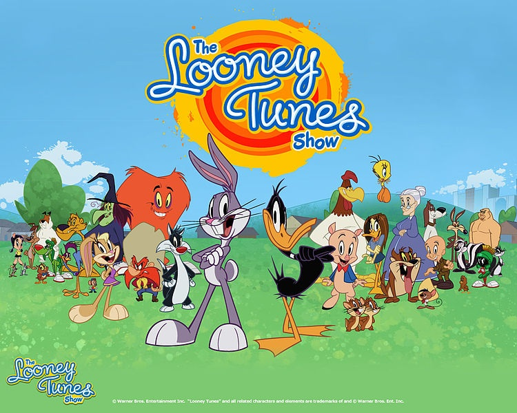 The Looney Tunes Show 2011