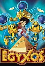Egyxos Poster