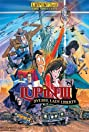 Lupin the Third: Bye Bye, Lady Liberty
