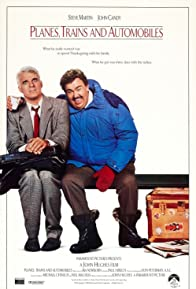 Primary photo for Planes, Trains & Automobiles