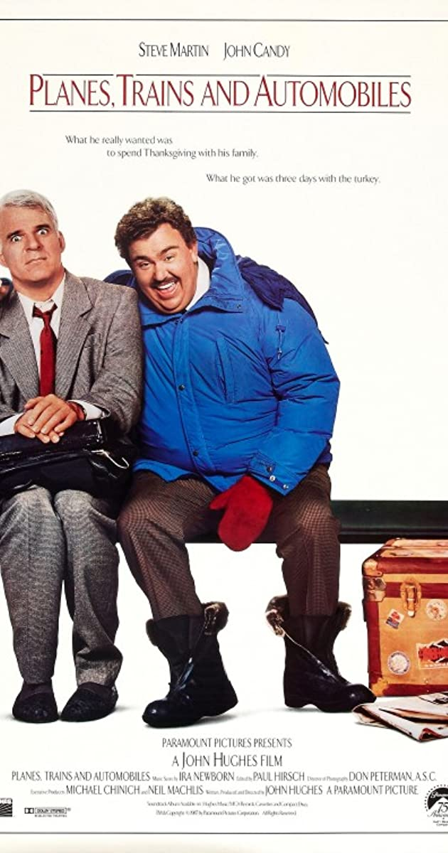 Watch Full HD Movie Planes, Trains & Automobiles (1987)