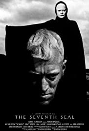Det sjunde inseglet (the seventh seal) (1957)