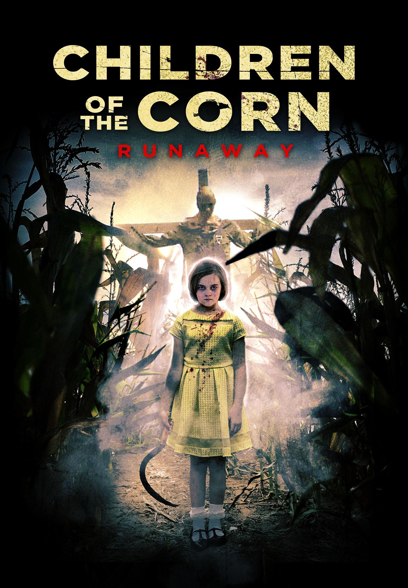 Children of the Corn: Runaway (2018) BluRay 720p