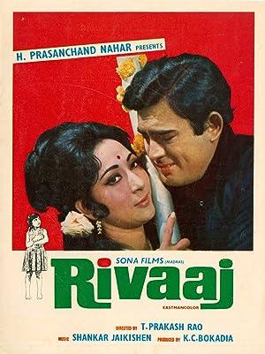 Rivaaj movie, song and  lyrics