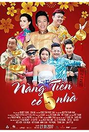Nang Tien Co 5 Nha
