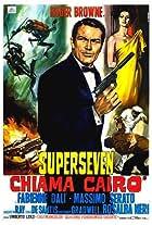 SuperSeven Calling Cairo