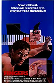 Harvey Keitel in Fingers (1978)