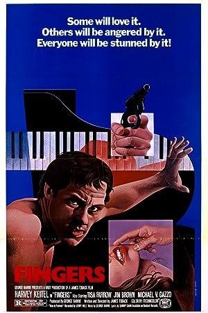 دانلود زیرنویس فارسی فیلم Fingers 1978