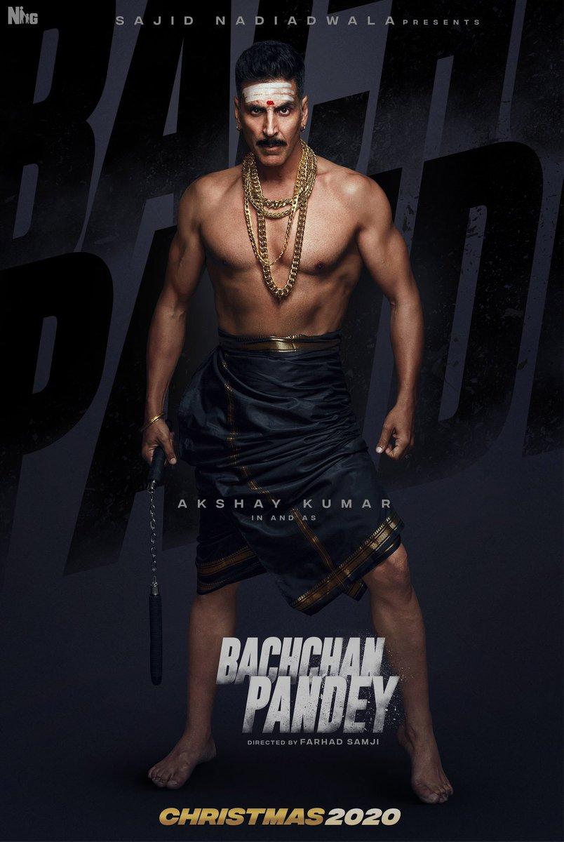 Bachchan Pandey (2022) - IMDb