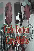Carlo Burton's Nobel Prize Winner Cary Mullis
