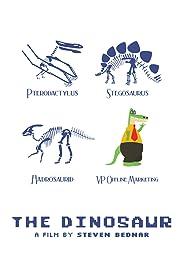 The Dinosaur Poster