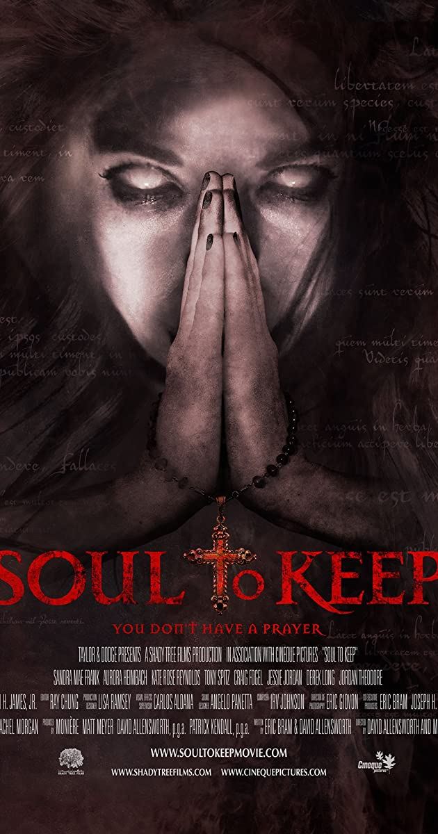 Subtitle of Soul to Keep