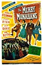 The Merry Monahans (1944) Poster