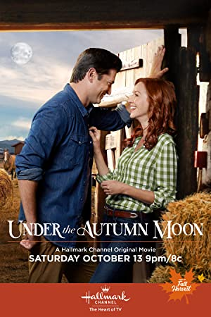 Where to stream Under the Autumn Moon